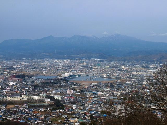 群馬県 茶臼山